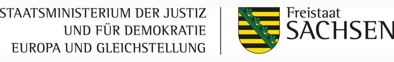Logo des Staatsministeriums des Innern Sachsen